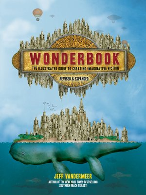 cover image of Wonderbook