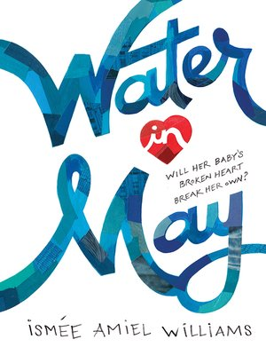 cover image of Water in May