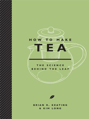 cover image of How to Make Tea