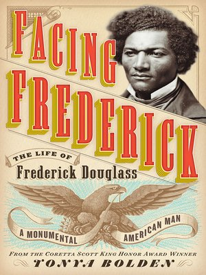 cover image of Facing Frederick