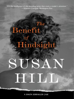 The Benefit of Hindsight Book Cover