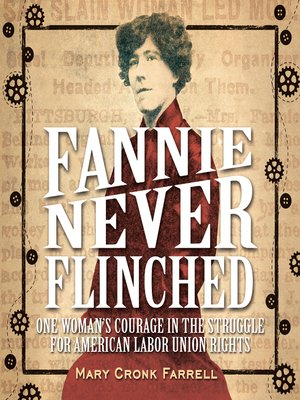 cover image of Fannie Never Flinched