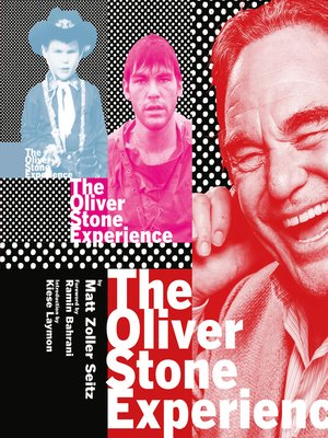 cover image of The Oliver Stone Experience