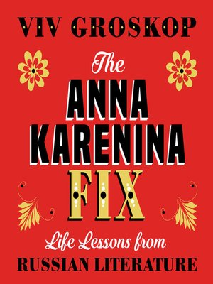 cover image of The Anna Karenina Fix