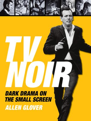 cover image of TV Noir