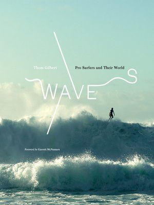 cover image of Waves