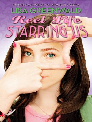 cover image of Reel Life Starring Us