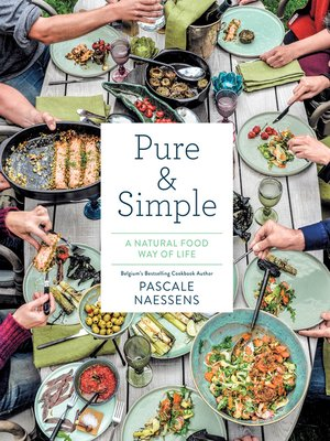 cover image of Pure & Simple