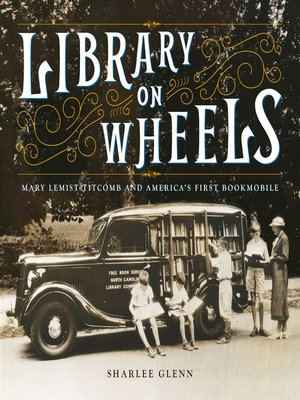 cover image of Library on Wheels