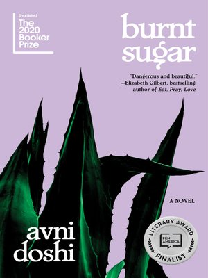cover image of Burnt Sugar
