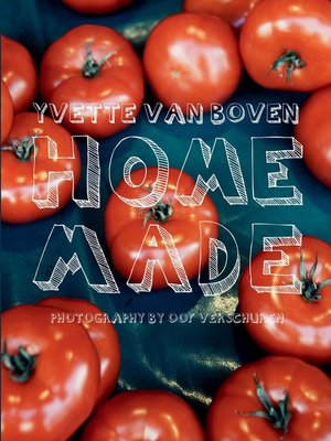 cover image of Home Made