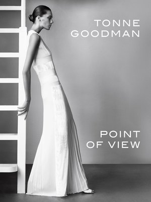 cover image of Tonne Goodman: Point of View