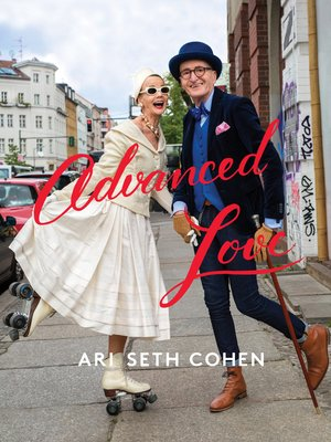 cover image of Advanced Love