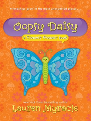 cover image of Oopsy Daisy