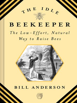 cover image of The Idle Beekeeper