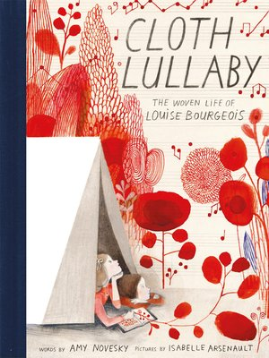 cover image of Cloth Lullaby