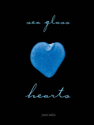 cover image of Sea Glass Hearts