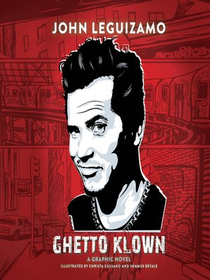 cover image of Ghetto Klown