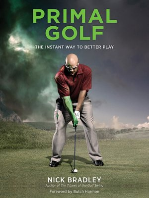 cover image of Kinetic Golf