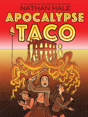 cover image of Apocalypse Taco