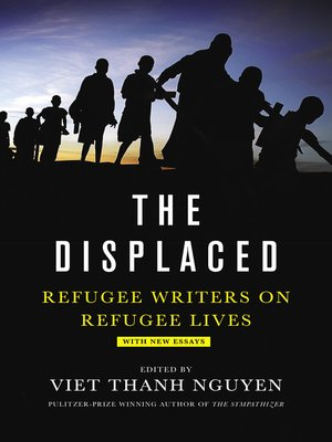 cover image of The Displaced