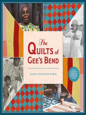 cover image of The Quilts of Gee's Bend