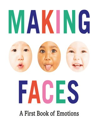 cover image of Making Faces