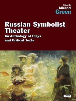 cover image of Russian Symbolist Theater