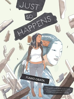 cover image of Just So Happens