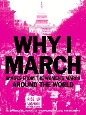 cover image of Why I March