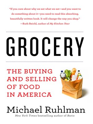 cover image of Grocery