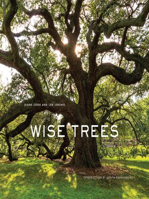 cover image of Wise Trees