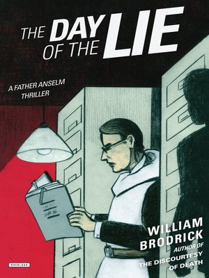cover image of The Day of the Lie