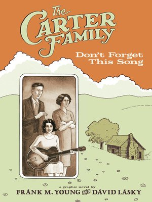 cover image of The Carter Family
