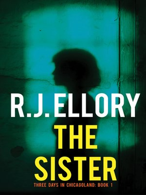 cover image of The Sister
