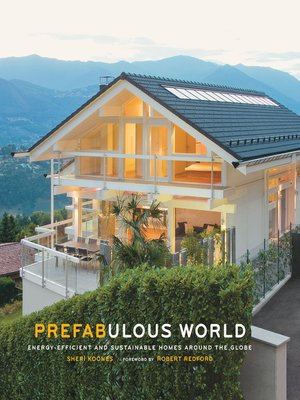 cover image of Prefabulous World