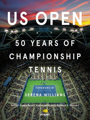 cover image of US Open