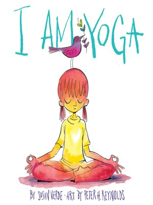 cover image of I Am Yoga