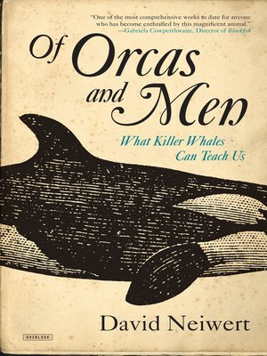 cover image of Of Orcas and Men