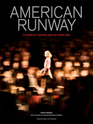 cover image of American Runway