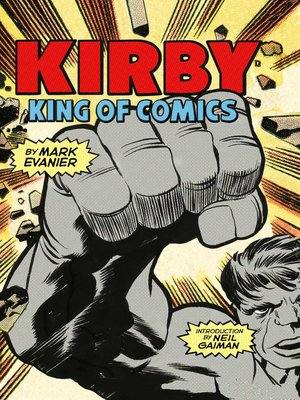 cover image of Kirby
