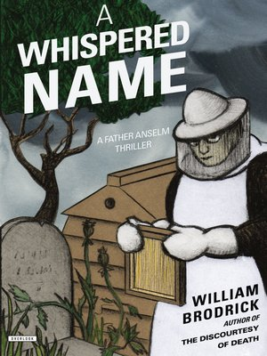 cover image of A Whispered Name