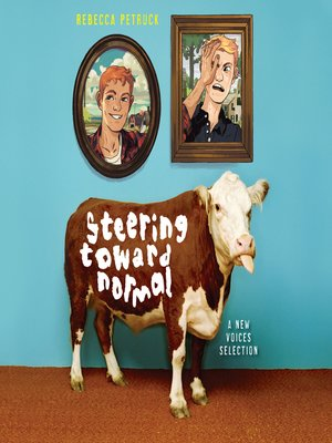 cover image of Steering Toward Normal
