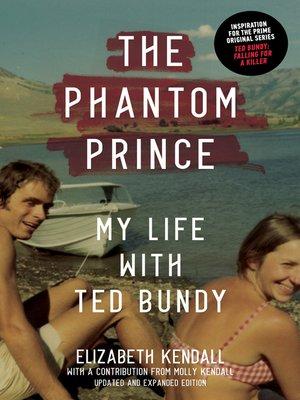 cover image of The Phantom Prince