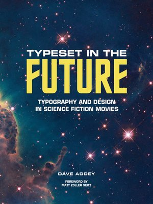 cover image of Typeset in the Future