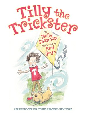 cover image of Tilly the Trickster