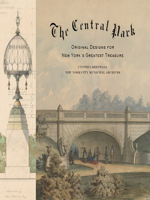 cover image of The Central Park