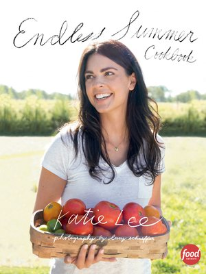cover image of Endless Summer Cookbook