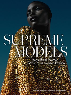 cover image of Supreme Models
