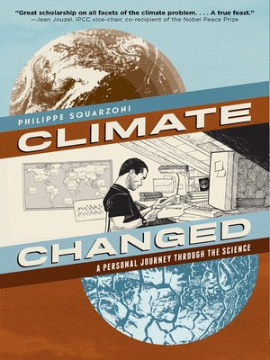 cover image of Climate Changed